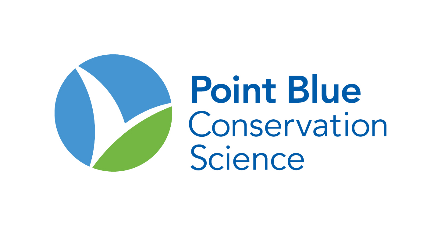 Point Blue logo