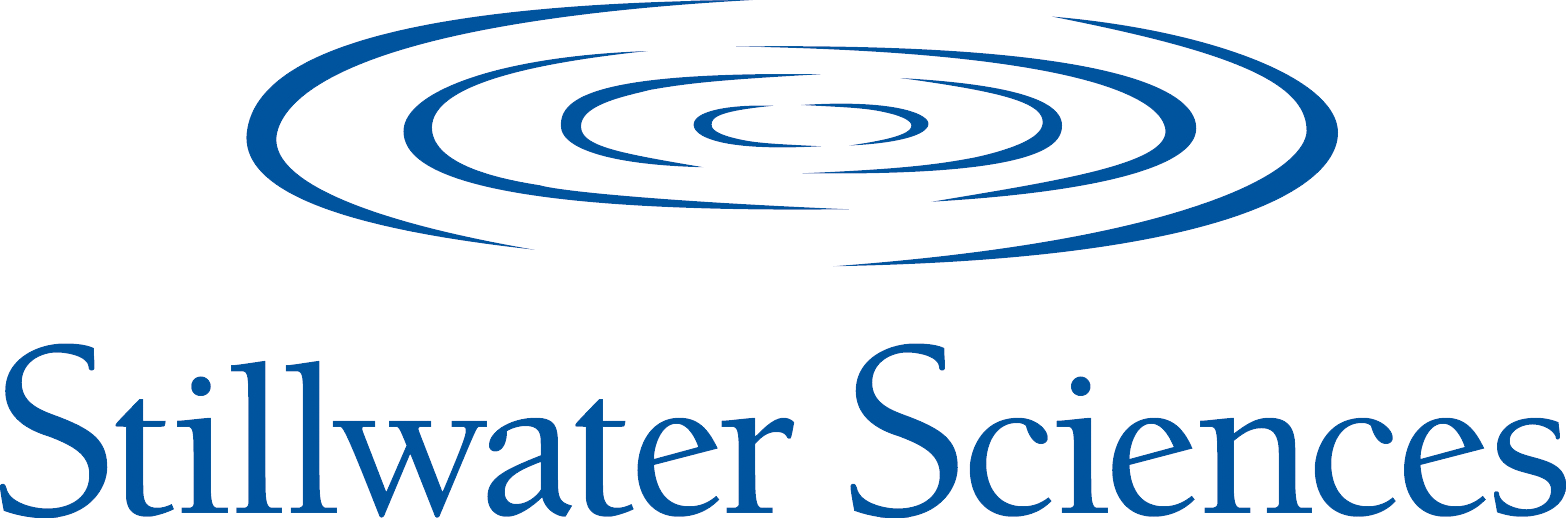 Stillwater Sciences logo